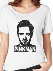 Breaking Bad - Jesse Pinkman Shirt 2 Women's Relaxed Fit T-Shirt