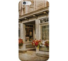 Curb Appeal iPhone Case/Skin