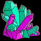 Super Cute Crystals by perdita00