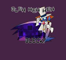 Count Bleck Unisex T-Shirt