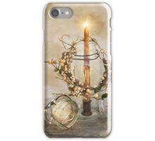 A Warm Glow iPhone Case/Skin
