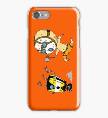 Shut Ya Trap! iPhone Case/Skin