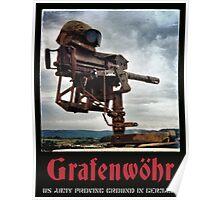 Gräfenwohr Memories Poster
