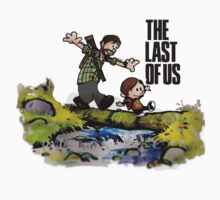 THE LAST OF US by Kelsey Schwanke