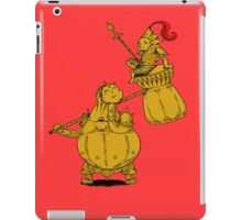 Friends Forever - Dark Souls iPad Case/Skin