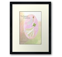 Bride to be  (4933 views) Framed Print