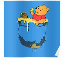 Pocket Pooh Poster