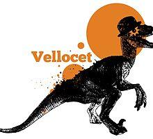 Vellocet by IKOGRAPHIK