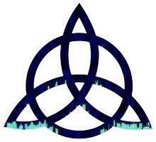 Led Zeppelin - John Paul Jones (Blue) by TheRover