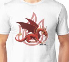 dragon zuko Unisex T-Shirt