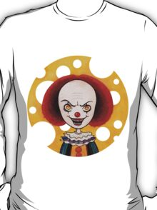 Pennywise Cheese T-Shirt