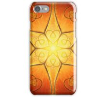 Heart Opening iPhone Case/Skin
