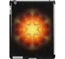 Heart Opening iPad Case/Skin