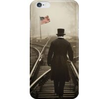 Looking For America... iPhone Case/Skin