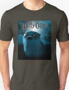 Harry Otter Unisex T-Shirt