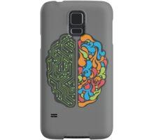 Technological Brain Samsung Galaxy Case/Skin