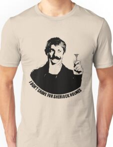 You should put that on a t-shirt Unisex T-Shirt