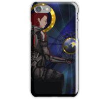 Tarot: Shepard iPhone Case/Skin