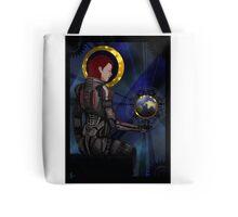 Tarot: Shepard Tote Bag