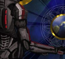 Tarot: Shepard Sticker