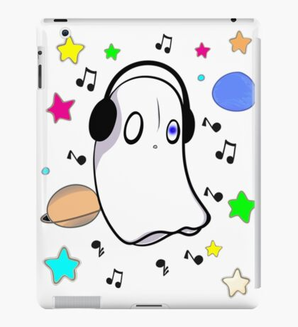 Music Undertale  iPad Case/Skin