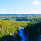Yellowstone by evvy84