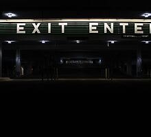 Exit Enter by Fox Flyn