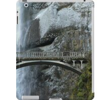 Columbia River Gorge area iPad Case/Skin