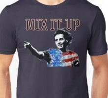 Mix It Up. Unisex T-Shirt
