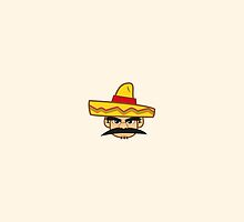 Mexican Guy by Zack Kalimero