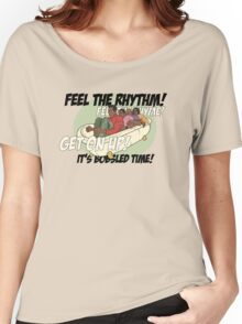 Cool Runnings!!! Women's Relaxed Fit T-Shirt