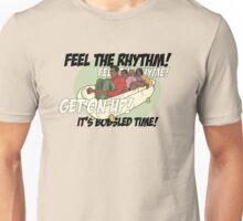 Cool Runnings!!! Unisex T-Shirt