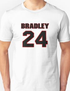 NFL Player Bradley Fletcher twentyfour 24 T-Shirt