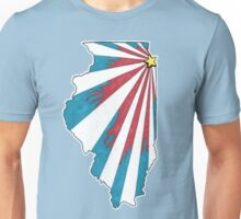 Illest From Illinois Unisex T-Shirt