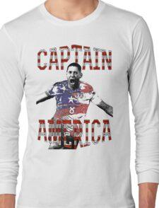 The Captain  Long Sleeve T-Shirt