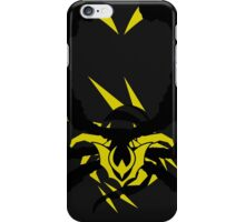 【1700+ views】Pokemon Giratina Dark version iPhone Case/Skin