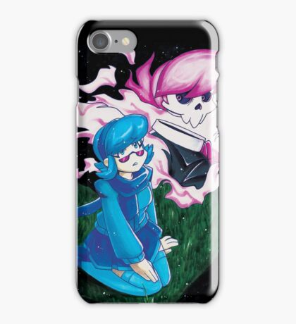 Undeadly Love iPhone Case/Skin