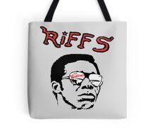 THE RIFFS Tote Bag