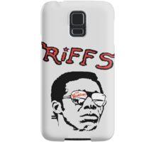 THE RIFFS Samsung Galaxy Case/Skin
