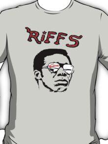 THE RIFFS T-Shirt