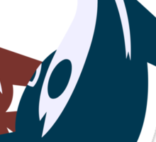 【1800+ views】Pokemon Latios & Latias Sticker