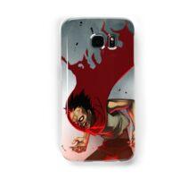 tetsuo Samsung Galaxy Case/Skin