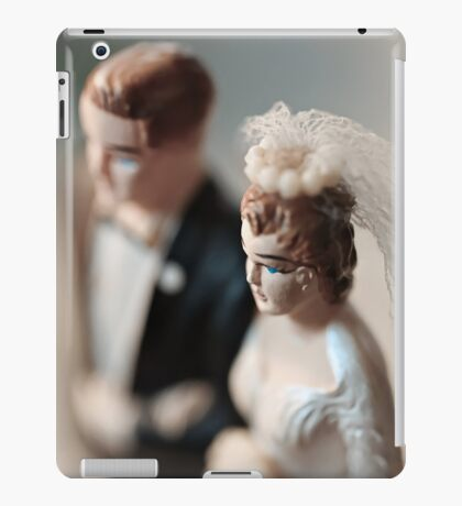 Love Story iPad Case/Skin