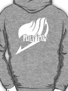 【4300+ views】Fairy Tail in White T-Shirt