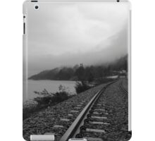 Sea to Sky iPad Case/Skin