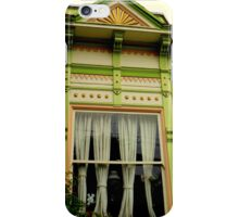A Hint Of Christmas... iPhone Case/Skin