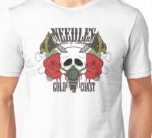 Needles Tattoo & Piercing Unisex T-Shirt