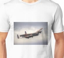 "Lancaster PA474  ""City of Lincoln"" - HDR - Shoreham 2014 Unisex T-Shirt"
