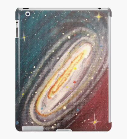 Deep Space Galaxy iPad Case/Skin