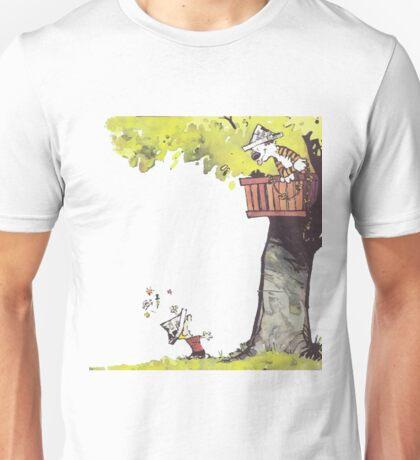 The Tree House Unisex T-Shirt